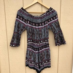 Romper bundle